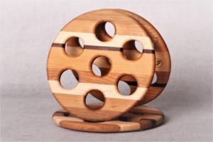 Aryn Kern, Longshadow Woodworks