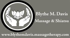 Blythe Davis