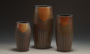 Carolina Niebres, Carolina's Healing Vessels