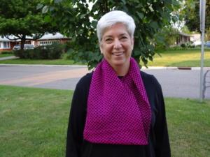 Elizabeth Nager