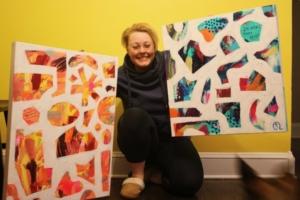 Sarah Lewandowski, Sarah Lew Studio